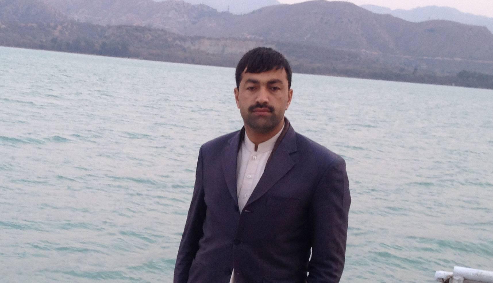 شاديم خان هلال