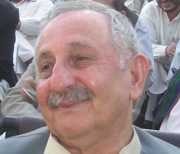 استاد سعدالدین شپون