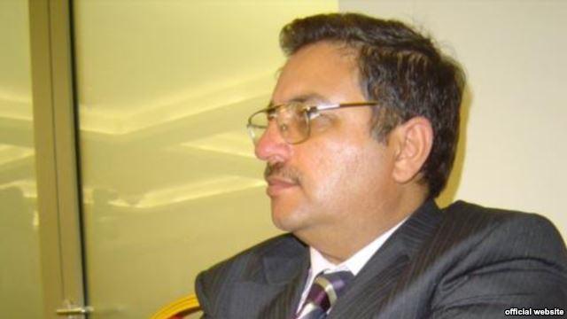 محمد زرین انځور