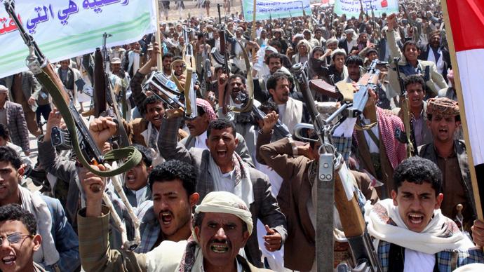 په یمن کې د جګړې پنځه عوامل