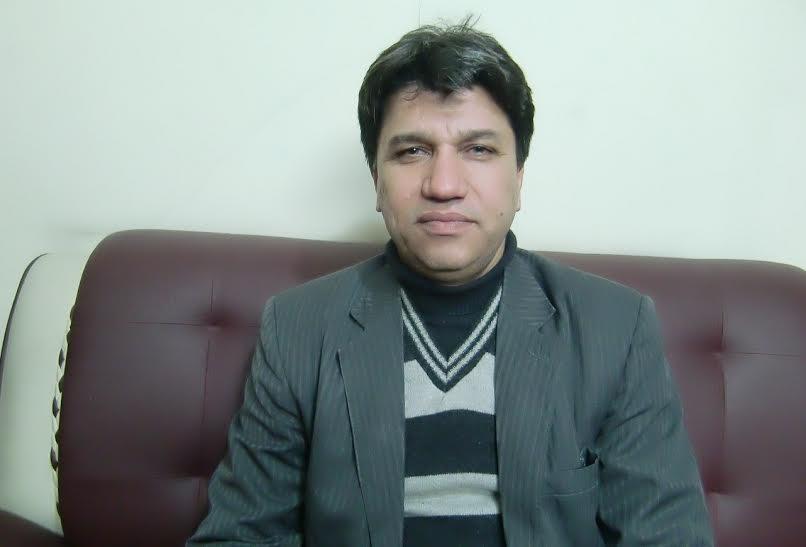 محمد آصف عمر