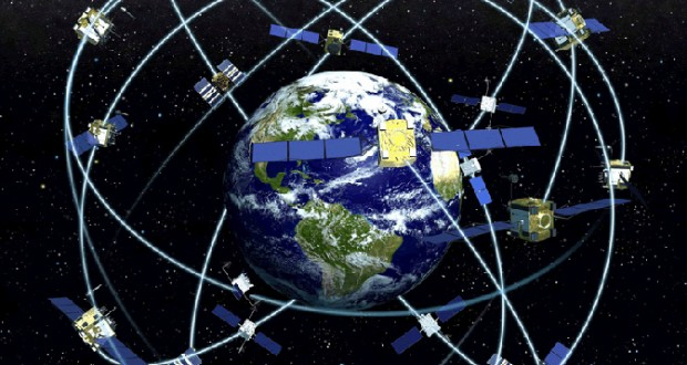 GPS (Global positioning system) څه شی دی؟
