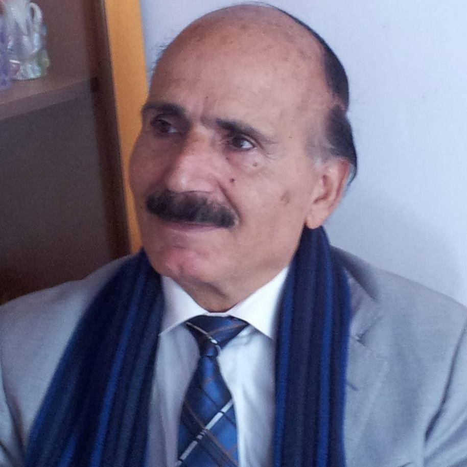 کماالدین مستان