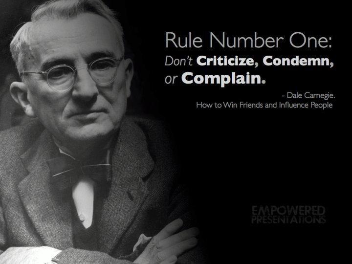 ډېل کارنګي (Dale Carnegie) څوک و؟