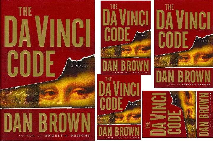 د اوينچي کوډ The Da Vinci Code