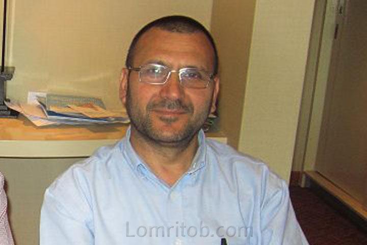 ډاکټر محمد فريد بزګر