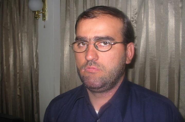 امیرجان وحید احمدزی