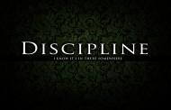 ډيسيپلين - Discipline