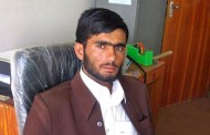 عبدالصمد روحاني، د ژورنالیزم د ډګر سپیڅلی شهید / سردارمحمد همدرد