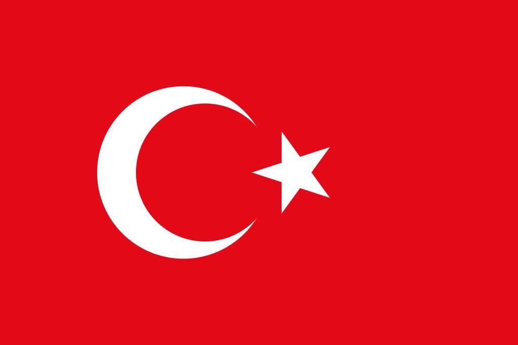 سیاسي ګوندونه په ترکیه کې