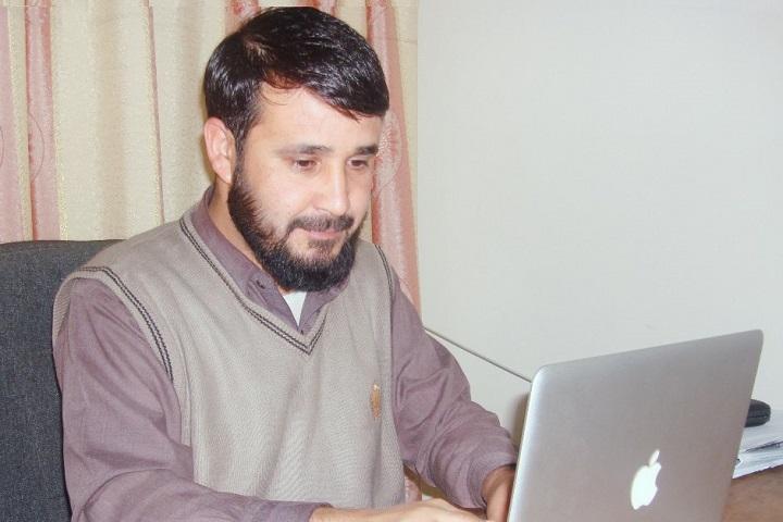 محمد انور اندړ
