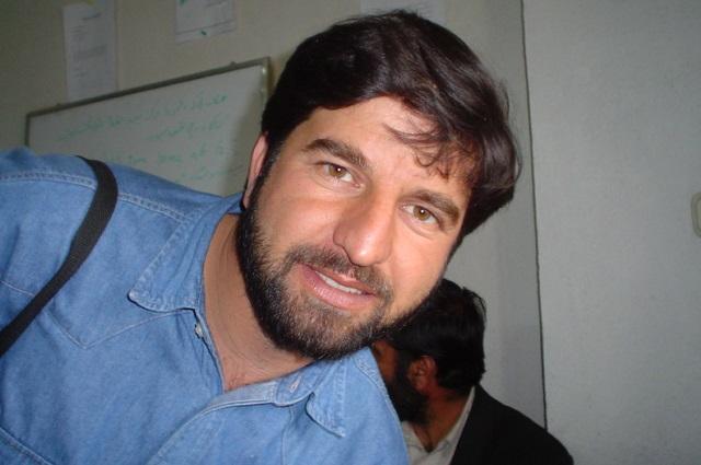 نصير احمد احمدي