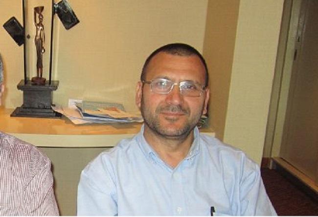 ډاکټر محمد فرید بزګر