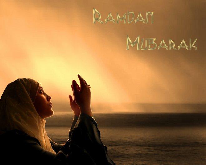 په رمضان کې ښځینه احکام – د ریان دروازه
