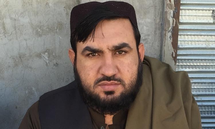 نعيم افغان