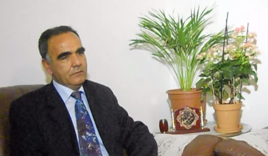عبدالاحد مومند