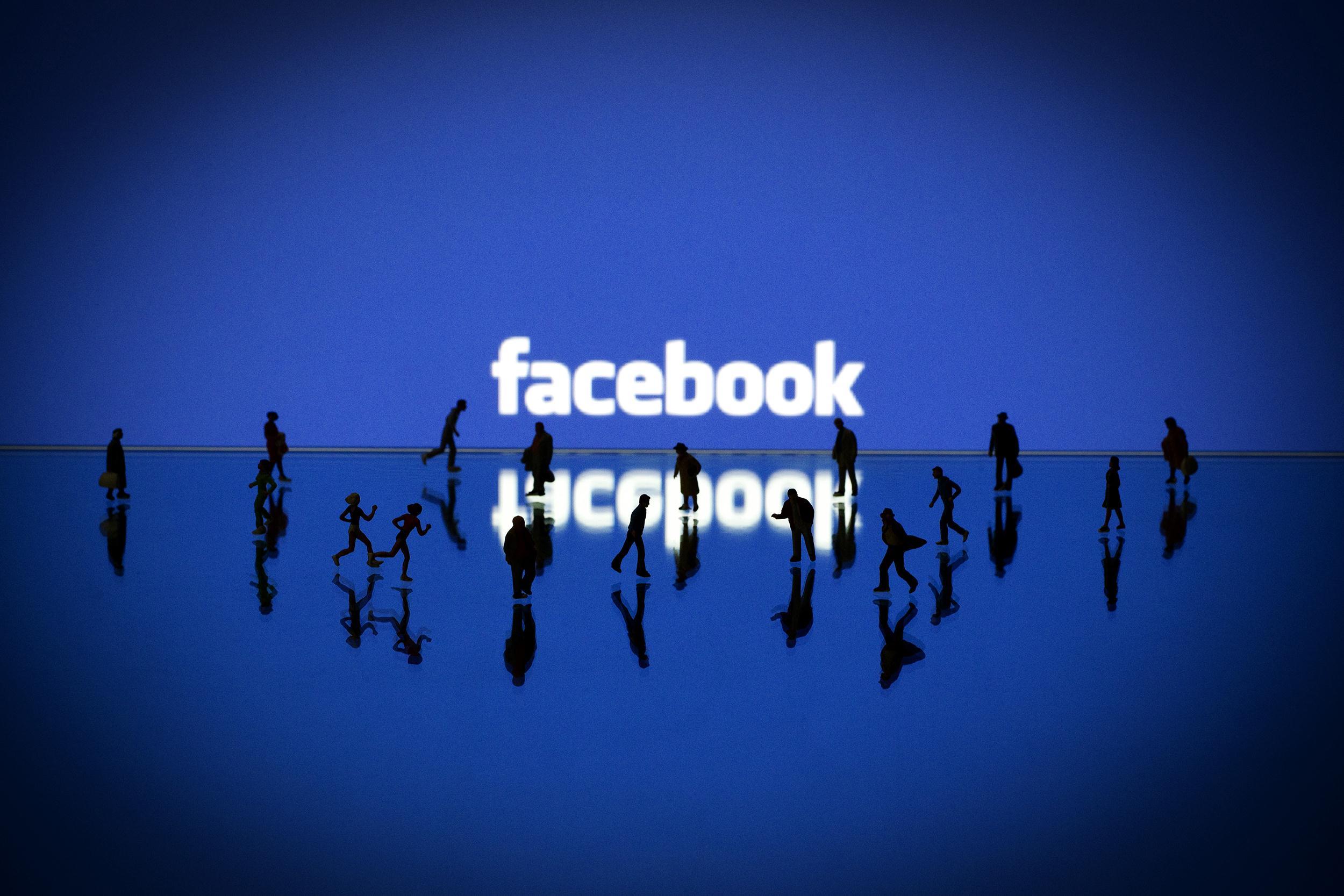 فیسبوک په افغانستان کي څنګه کاریږي؟