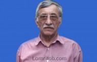 پوهاند دکتور مجاور احمد زیار