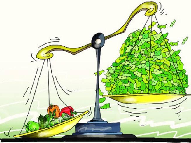 انفلاسیون (Inflation) څه ته وایي؟