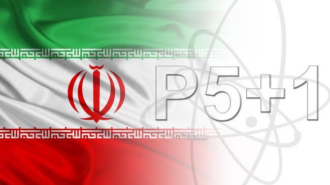 P5+1 ګروپ