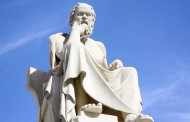 د سقراط ژوند ته یوه کتنه