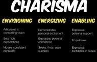 کريزما (Charisma) څه ته وايي؟