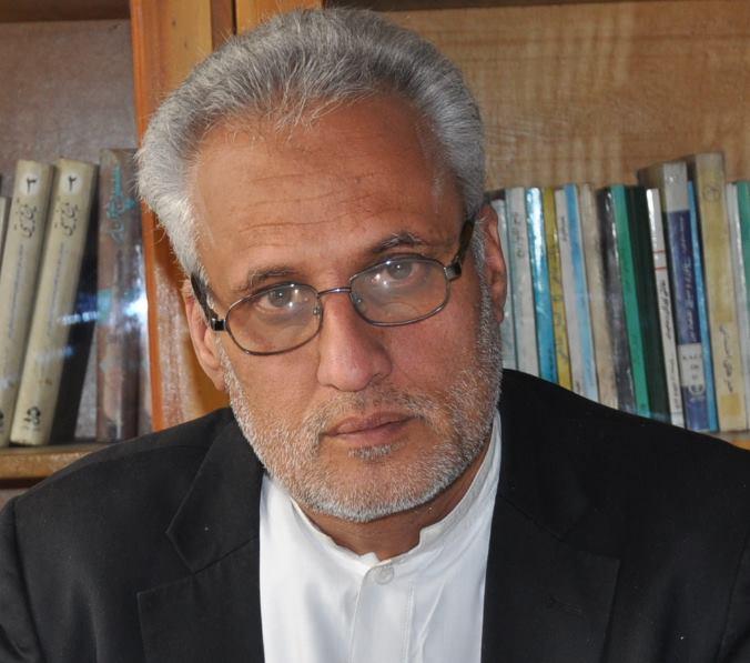 عبدالغني هاشمي