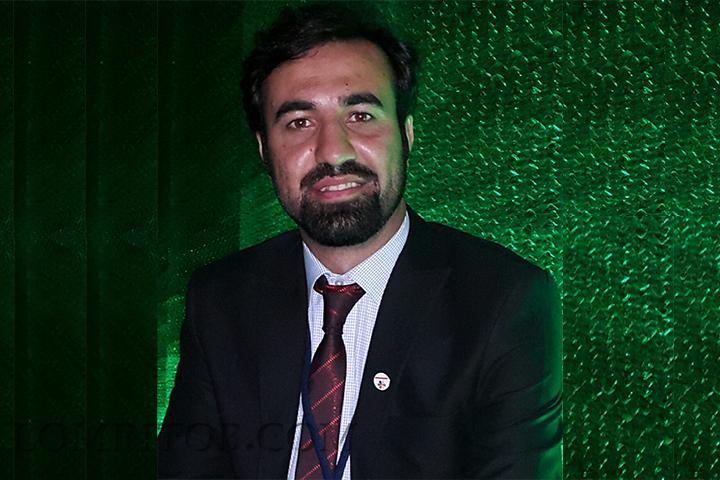 محمد ریاض سادات