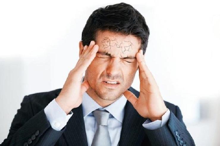 د سر دردي ۱۰ لاملونه