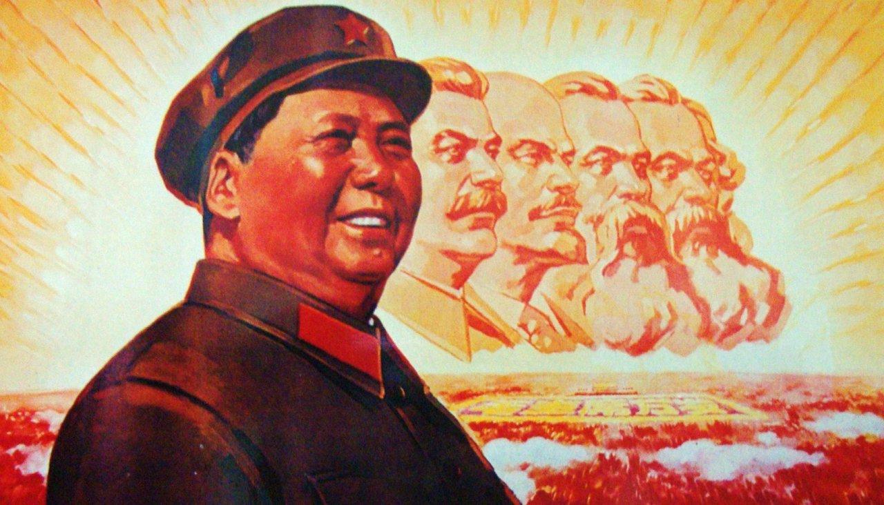 د یوه ټولنیز جوړښت په توګه د کمونیزم تاریخ
