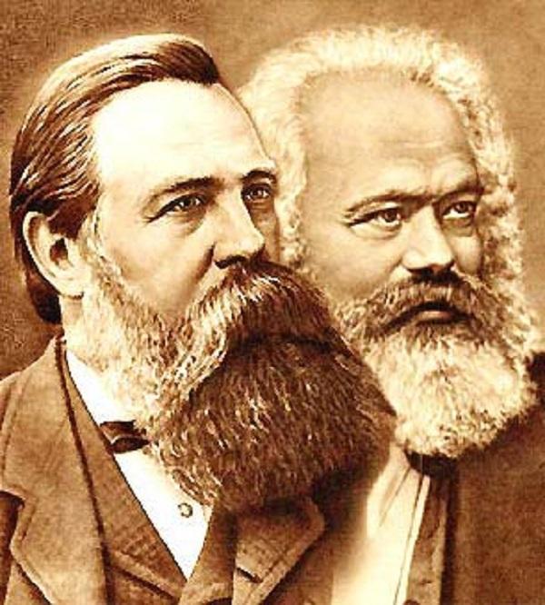 د مارکسیزم، سوسیالیزم  او کمونیزم تر منځ توپير څه شی دی؟ ـ۱ برخه