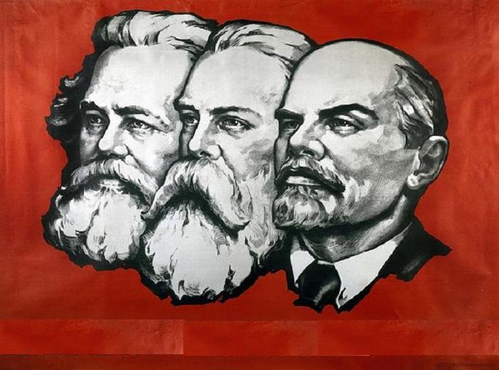 د مارکسیزم، سوسیالیزم او کمونیزم تر منځ توپير څه شی دی؟ ـ ۲برخه  کمونیزم ( Communism)