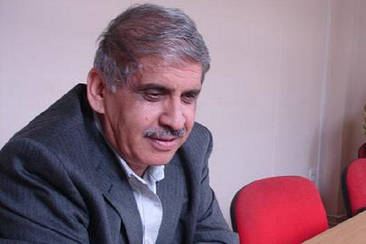 محمد اکبر کرګر