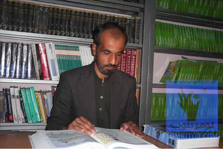 عطامحمد میاخېل