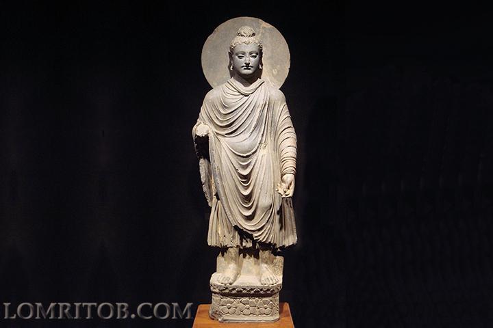 بودا او بودايت