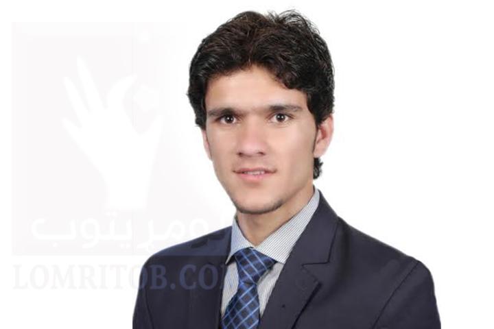 خالد عثمان زوی
