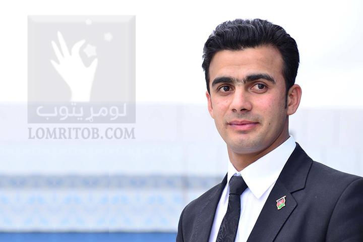 محمود مرهون