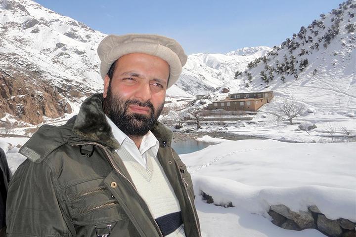 محمد الله کمال