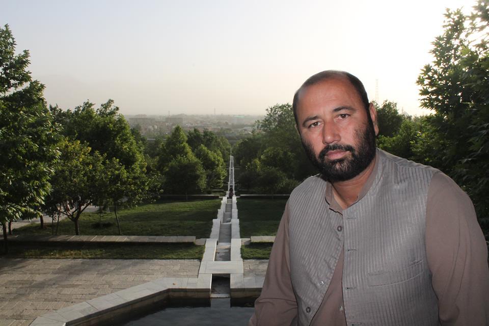 محمد ابراهیم همکار