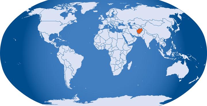 نړیوالې اړیکې او افغان حکومت