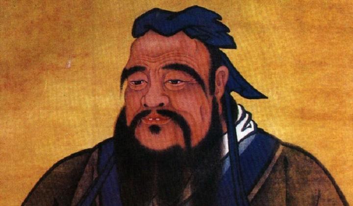 د کنفوسیوس بهرني سفرونه