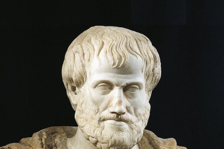 د نامتو یوناني فیلسوف ارسطو ژوند ته یوه کتنه