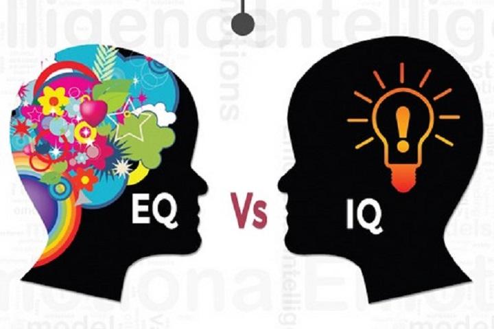 په خلګو کې د IQ او EQ ترمنځ توپير