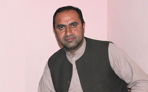 محمد حنیف حیران
