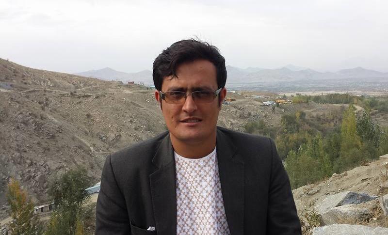 جان محمد مهربان