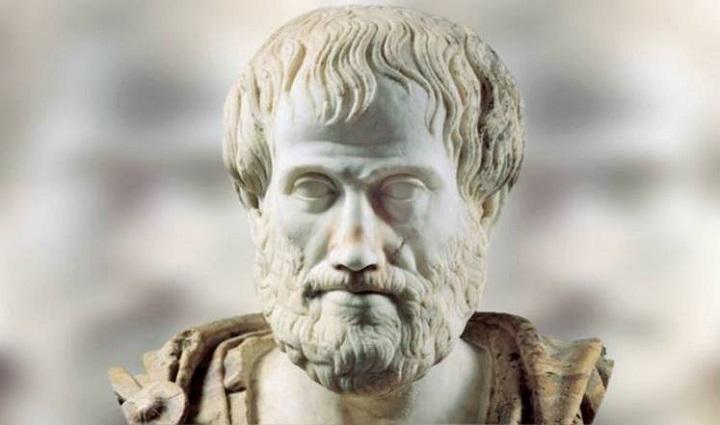 د ارسطو پنځوس مرغلرې