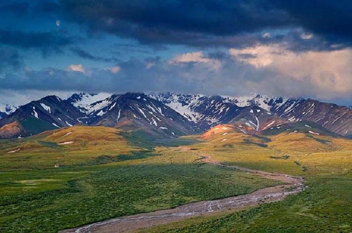 الاسکا څه رنګه له روسیې نه  د امریکې یوه برخه شوه؟