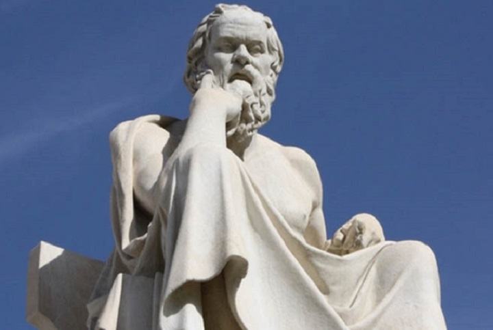 د سقراط پنځوس خوږې خبرې