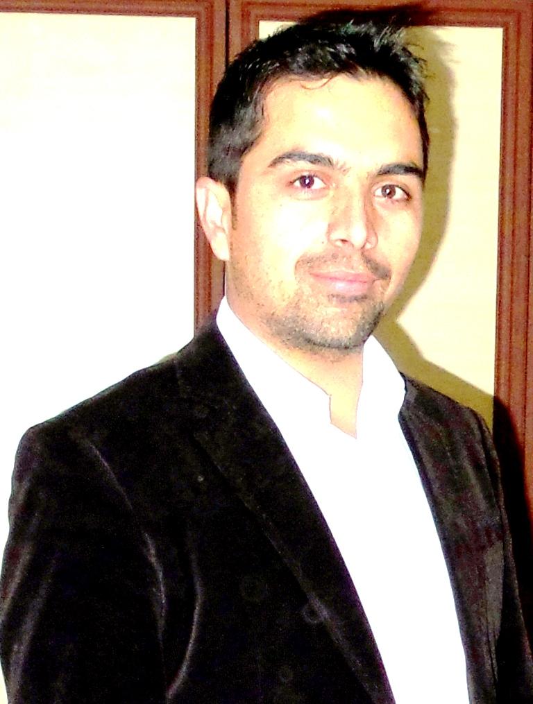 د افغان غږ
