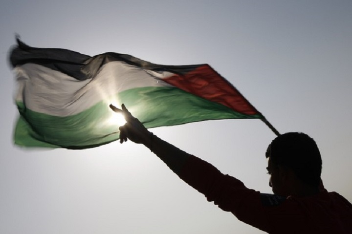 ايا فلسطين په ديني يا تاريخي لحاظ سره د يهودانو حق دی ؟
